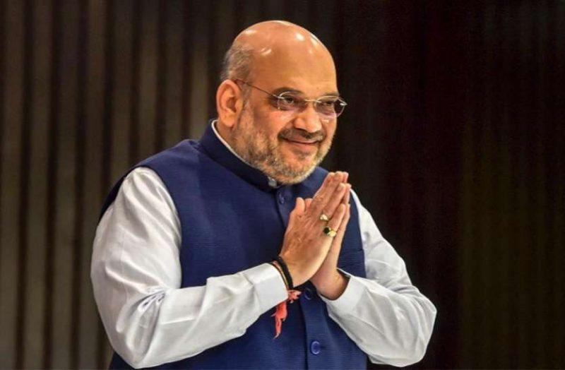 गृहमंत्री अमित शाह के सामने अयोध्या, कश्मीर और एनआरसी की चुनौती