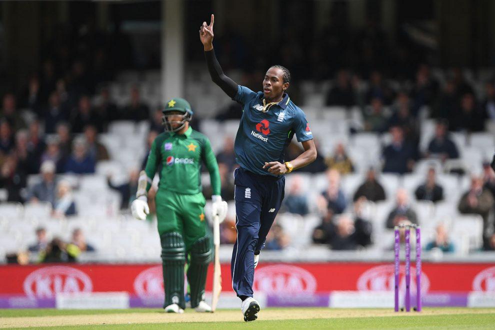 पाकिस्तान के खिलाफ इंग्लैंड के हथियार बनेंगे जोफ्रा आर्चर: मार्क वुड