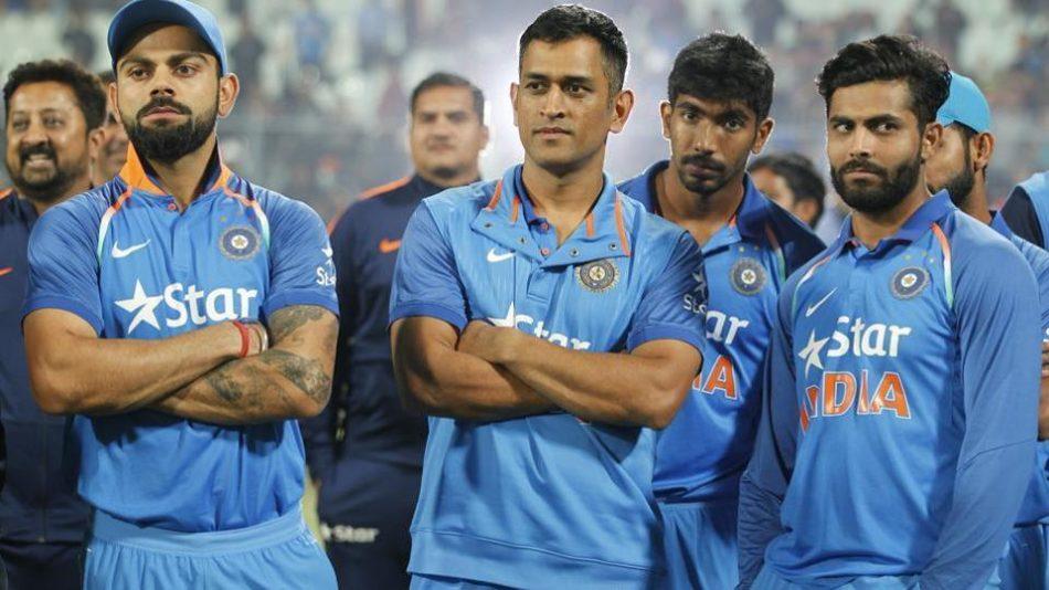 अभ्यास के साथ मस्ती भी कर रही है भारतीय टीम