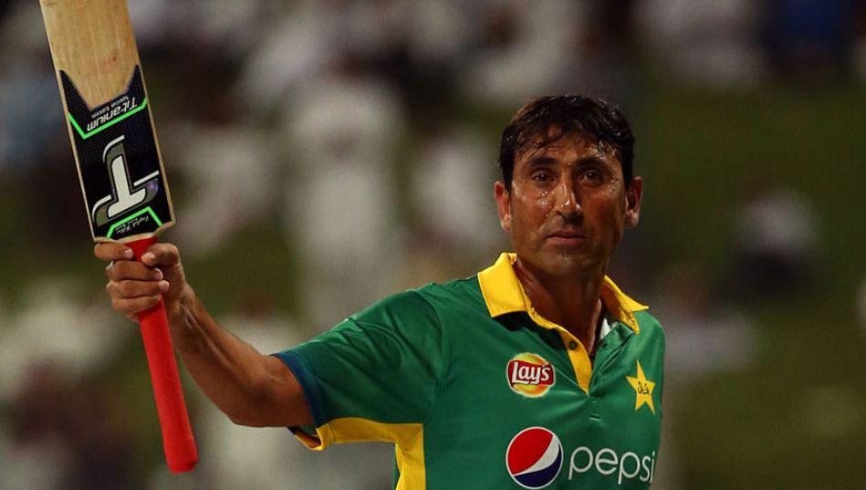 कोहली की तरह खेलना चाहते हैं पाकिस्तानी खिलाड़ी :यूनिस खान