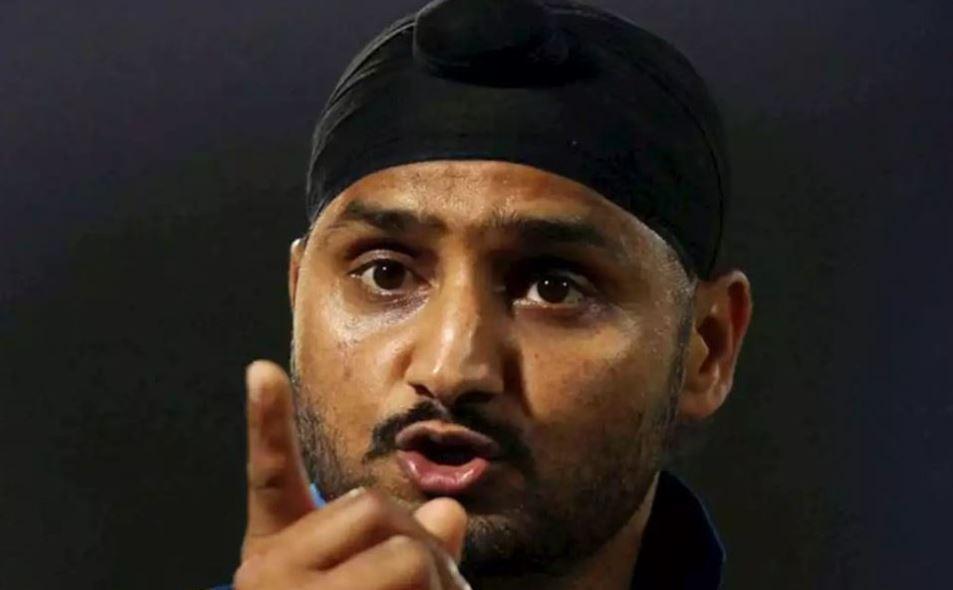 पाकिस्तानी टीम के पास भारत को हराने का कोई मौका नहीं : हरभजन
