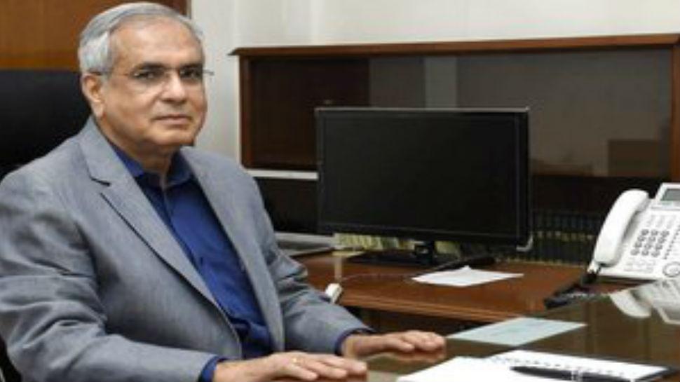 नीति आयोग के राजीव कुमार अगले आदेश तक बने रहेंगे