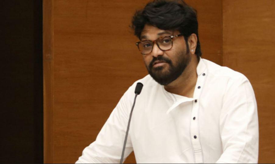 जय श्रीराम पर ममता की प्रतिक्रिया तुष्टिकरण की राजनीति का हिस्सा: बाबुल सुप्रियो