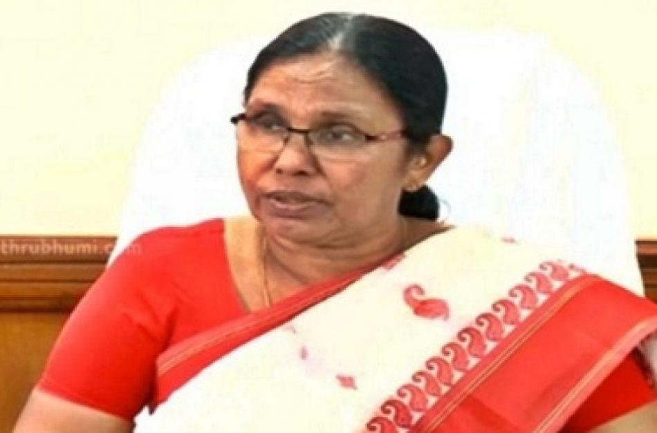केरल में युवक की निपाह जांच रिपोर्ट पॉजिटिव : स्वास्थ्य मंत्री