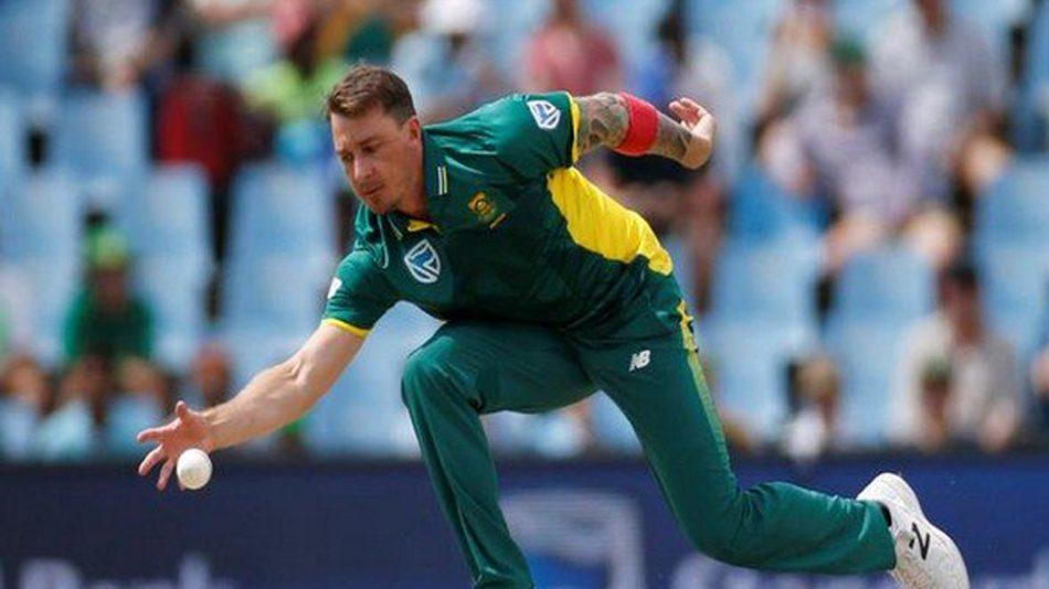 दक्षिण अ्फ्रीका को झटका, विश्व कप से बाहर हुए डेल स्टेन