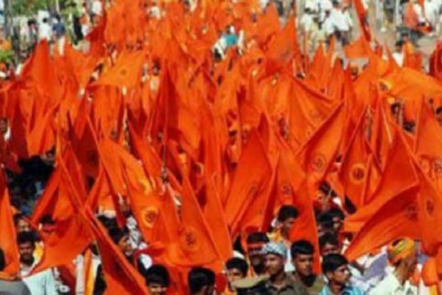 राम मंदिर मसले पर विश्व हिंदू परिषद (विहिप) ने बुलाई बैठक कहा, 18 महीने में शुरू होगा निर्माण