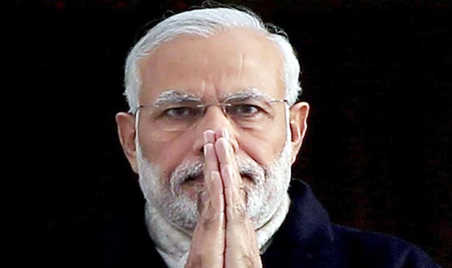 मोदी ने विश्व पर्यावरण दिवस पर स्वच्छ ग्रह के लिए शपथ ली