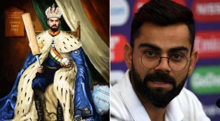 आईसीसी ने विराट कोहली को माना क्रिकेट का जादूगर, बताया हैरी पॉटर