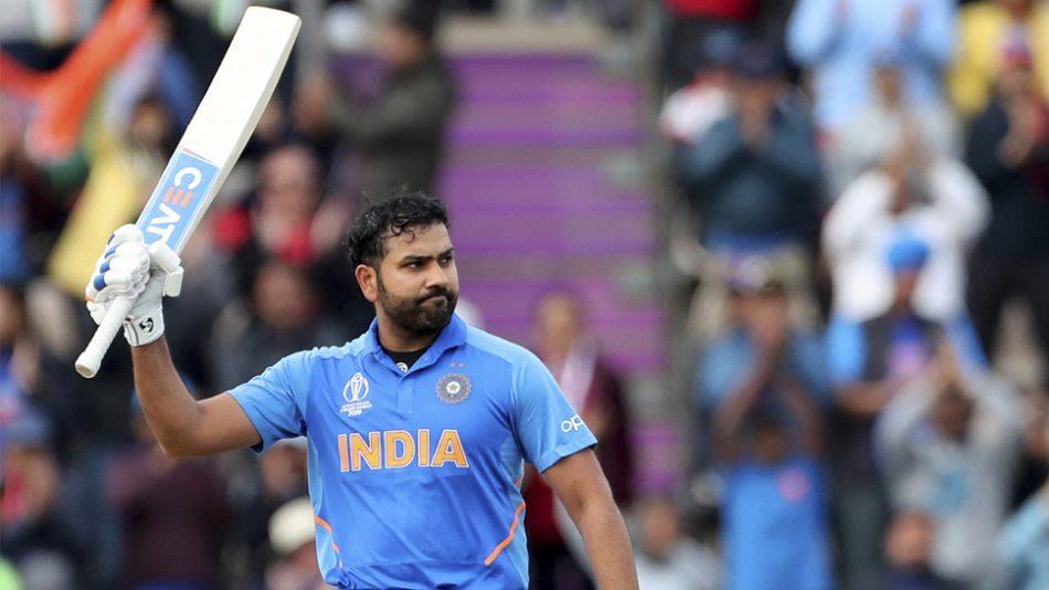 हम किसी एक के भरोसे नहीं रहते, यही है इस टीम की पहचान: रोहित शर्मा