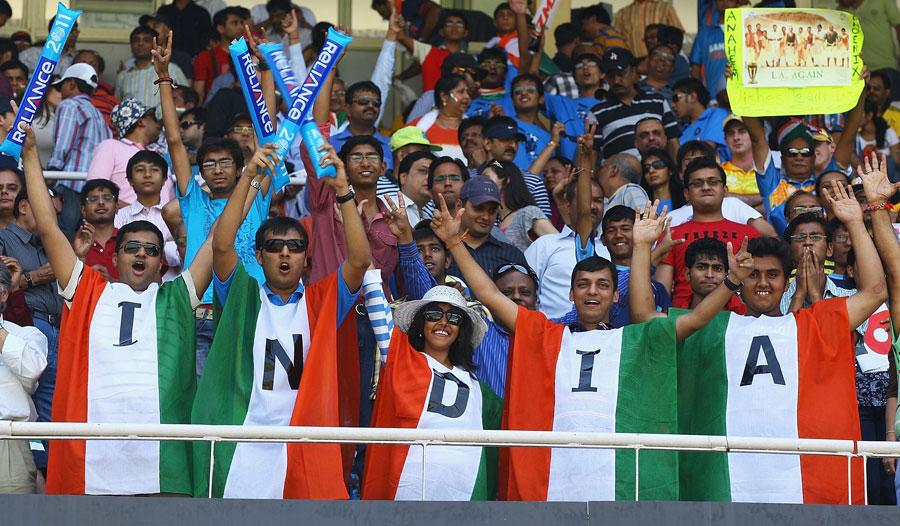 दक्षिण एशियाई टीमों को मानसिक बल दे रहे ब्रिटेन में रहने वाले उनके अपने