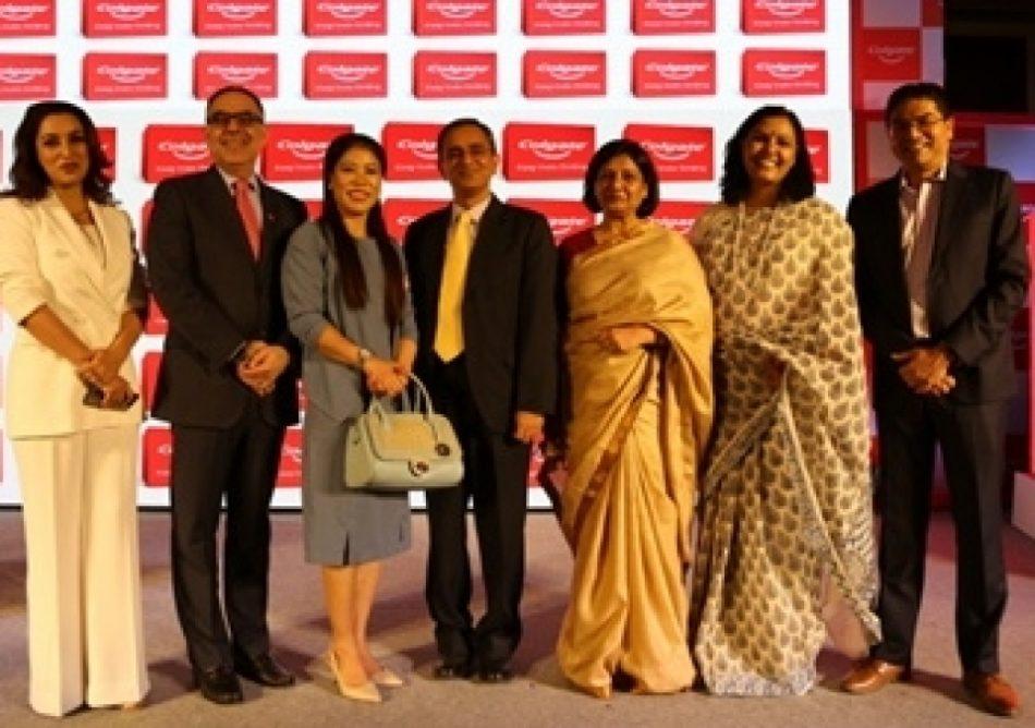 कोलगेट के कीप इंडिया स्माइलिंग मिशन से जुड़ीं मैरी कॉम