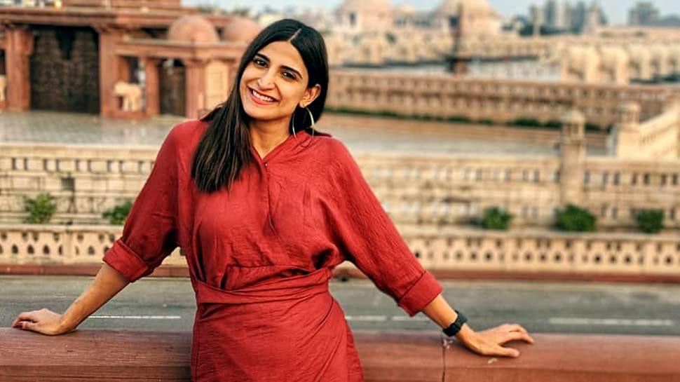 पॉलिटिकल थीम पर और भी फिल्में करना चाहती हैं अहाना कुमरा