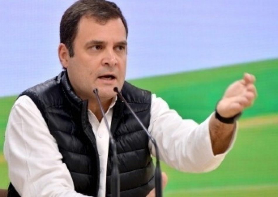 राहुल गांधी के अध्यक्ष पद से इस्तीफा वापस न लेने पर कांग्रेस ने 2 कार्यकारी अध्यक्षों के लिए दिया प्रस्ताव