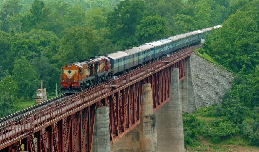 पूर्वोत्तर सीमा रेलवे ने सौर ऊर्जा संयंत्रों के जरिए बचाए 1.88 करोड़ रुपए