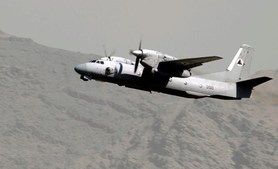 पांच दिनों की खोज के बावजूद वायुसेना के लापता एएन -32  विमान का कोई सुराग नहीं