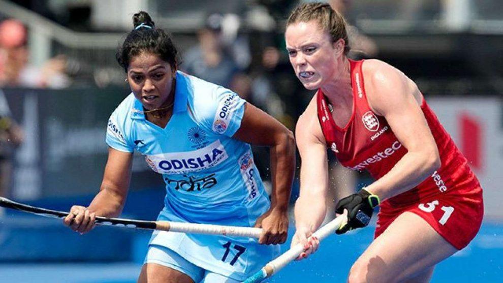 महिला हॉकी : भारतीय जूनियर टीम  ने आयरलैंड को 3-1 से हराया