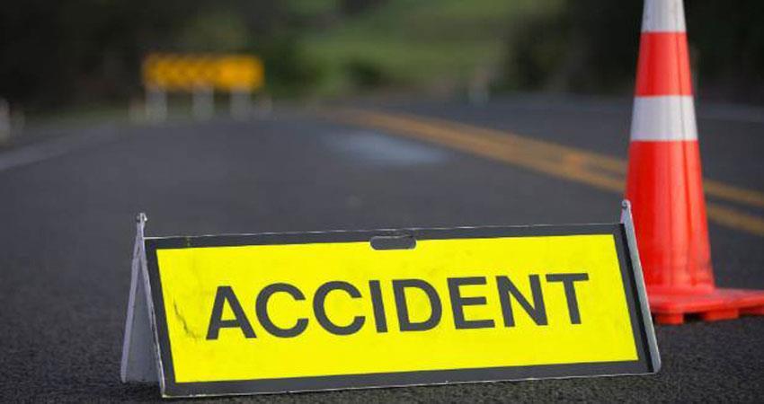 चापर-बिलासीपाड़ा के बीच सड़क हादसा, चार की मौत