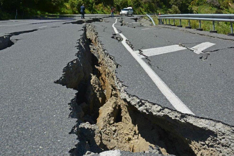 भूकंप और अग्निकांड से बचाव को लेकर जागरूकता अभियान
