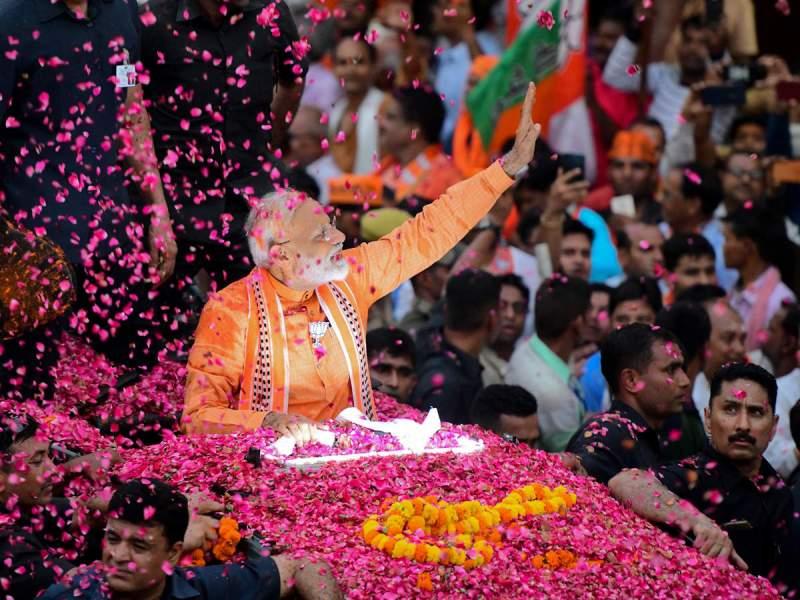 एनडीए संसदीय दल की बैठक आज, मोदी 30 मई को ले सकते हैं शपथ