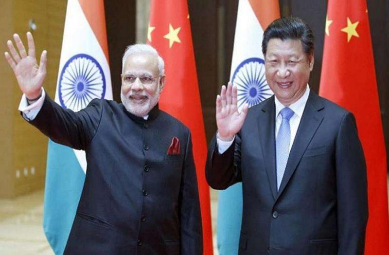 इस साल भारत दौरे पर आएंगे चीन के शी जिनपिंग