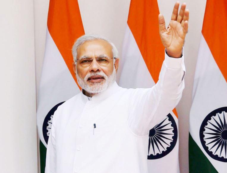 फिर मोदी सरकार, कांग्रेस की करारी हार